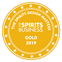 The Spirits Business Competition, Gold Award